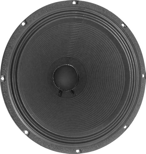Speaker Eminence 12 speaker eminence 174 12 quot legend 1258 75w antique electronic supply
