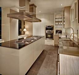 Contemporary Kitchen Cabinets New York Modern Modern Kitchen New York By Cottonwood Kitchen Furniture