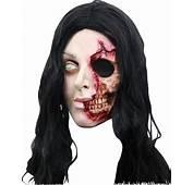 Masque Femme Visage Arrach&233  Deguise Toi Achat De Masques