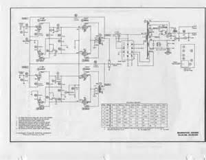 re vintage magnavox console ac wiring dogwan diy asylum