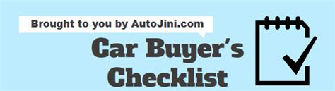 list of things to consider when buying a house 10 things to consider when buying a vehicle autojini blog