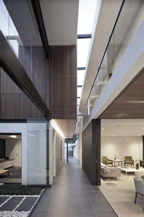 contemporary home  house bellevue hill keribrownhomes