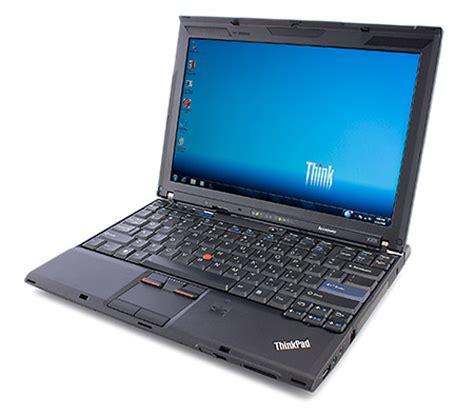 Laptop Lenovo X201i lenovo thinkpad x201 notebookcheck nl