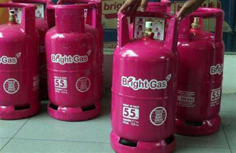 Tabung Bright Gas Jual Bright Gas Pertamina Hemat Subsidi Gas Lpg 3 Kg Rp