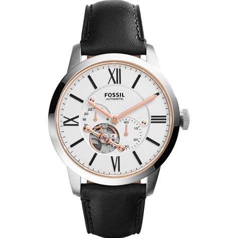 Fossil Me3104 me3104 townsman fossil mens watches2u