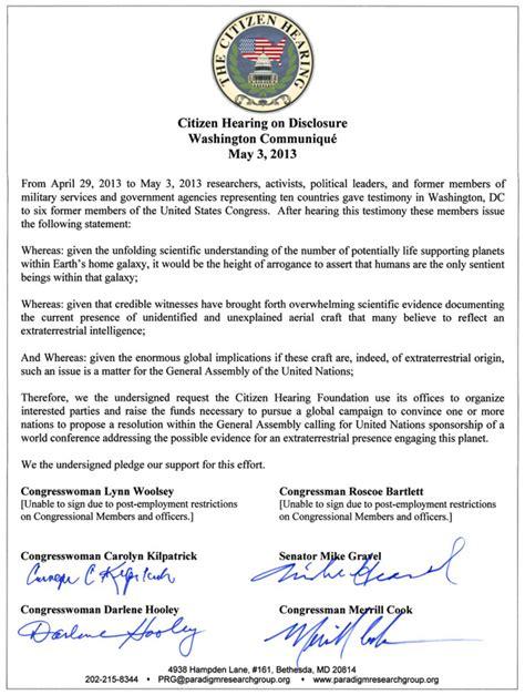 Guarantee Letter Là Gì Le Rapport Des Audiences Publiques De Washington Remis 224 L Onu Omelie Voyance