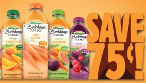 Can Bolthouse Juice Smoothies Be For Detox by Bolthouse Farms Fruit Juice Smoothies Or Protein Drinks