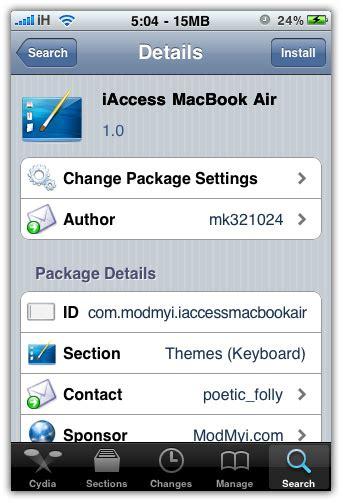 keyboard themes winterboard winterboard keyboard theme iaccess macbook air iphoneheat