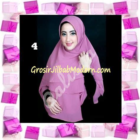 Jilbab Instant Alesya Kerudung Khimar jilbab instant khimar mijwad cerutti original by qalisya