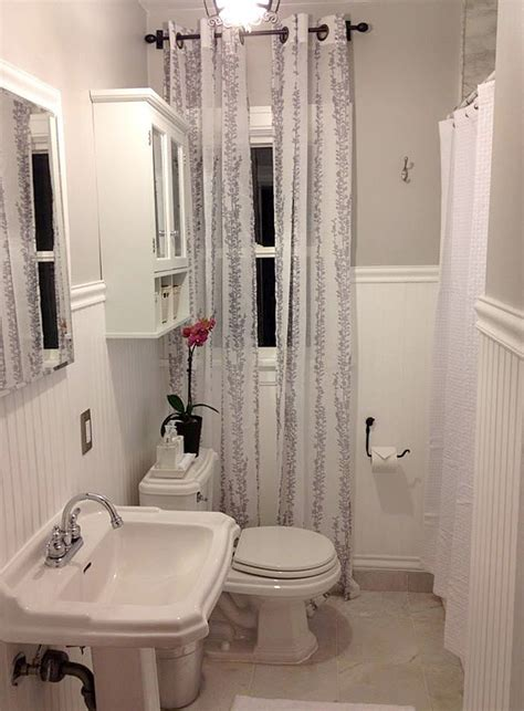 inexpensive bathroom updates guest project a barney budget bathroom update jen nelson