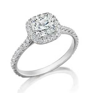 Halo Settings For Cushion Cut A Link For Forevermark Cushion Cut Halo
