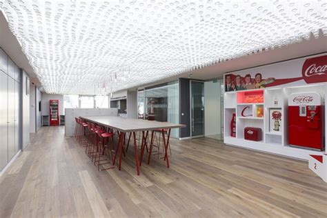 siege social coca cola les jolis nouveaux bureaux de coca cola en
