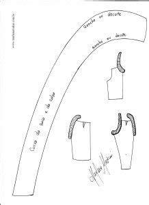 molde, corte e costura - Marlene Mukai : Tabela de Medidas