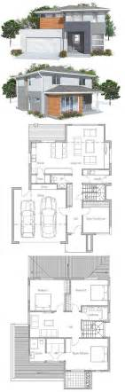 Modern Home Design And Floor Plans | best 25 modern house plans ideas on pinterest modern