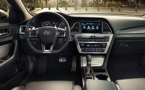 Hyundai Sonata Interior Dimensions by Image Gallery 2013 Sonata Interior