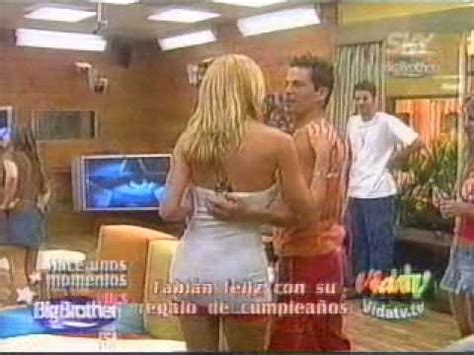 imagenes de big brother vip mexico arancha bonete en programa vida tv mexico big brother