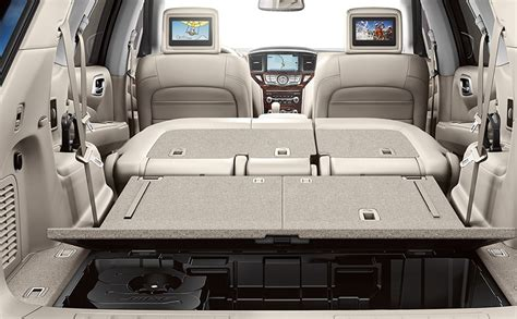 2014 Nissan Pathfinder Interior by 2013 Nissan Pathfinder Autos Post