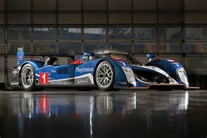 Peugeot Le Mans A Legendary Peugeot Le Mans Race Car Is For Sale