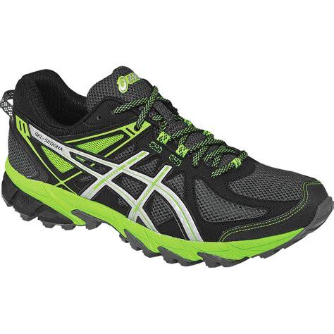 asics trail running shoe asics gel sonoma trail running shoe s backcountry