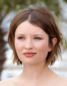 Cute short bob hairstyles for round faces newhairstylesformen2014