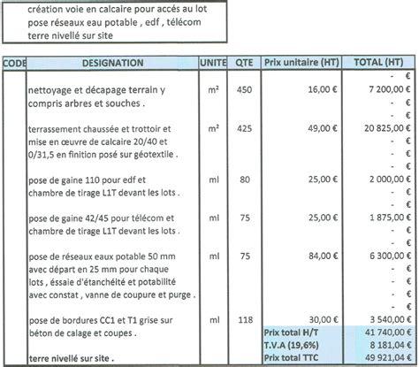 Devis Construction Maison Algerie 4137 by Cout Vrd Maison Individuelle Ventana