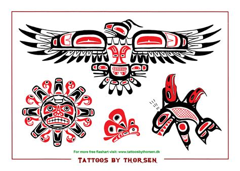 eskimo tattoo designs inuit designs www pixshark images galleries