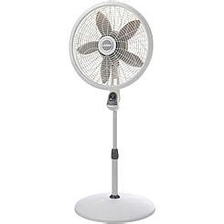 kenmore 18 inch stand fan with remote floor fans kmart