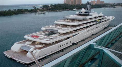 yacht termahal di dunia harga ga bisa bohong intip 5 kapal pesiar paling mahal