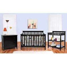 black nursery furniture sets black nursery furniture on white nursery