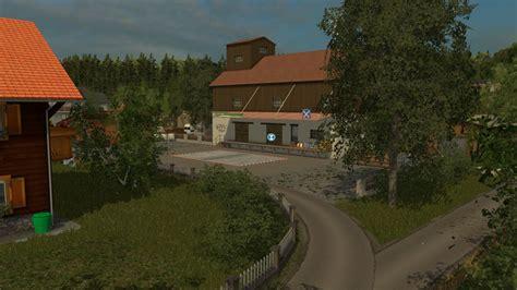 bindlbach   schnellfix ls farming simulator   mod