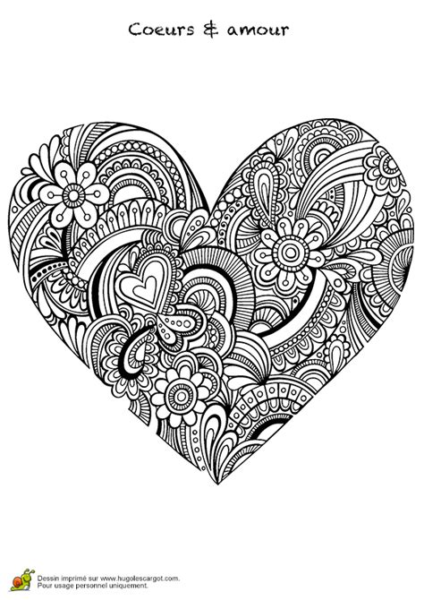 hard coloring pages of hearts really hard coloring pages coloring home
