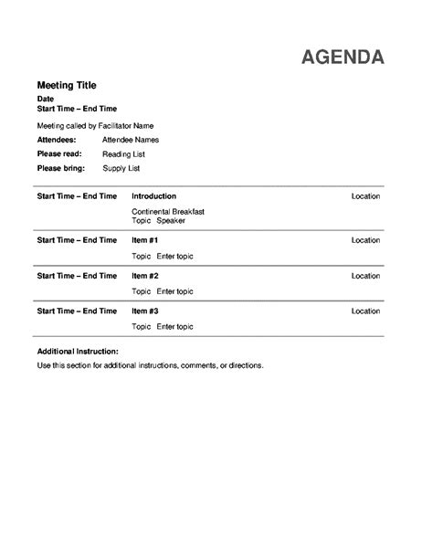 meeting minutes templates dating city data