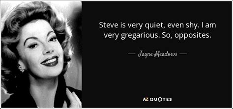 Is Really Bashful by Top 12 Quotes By Jayne A Z Quotes