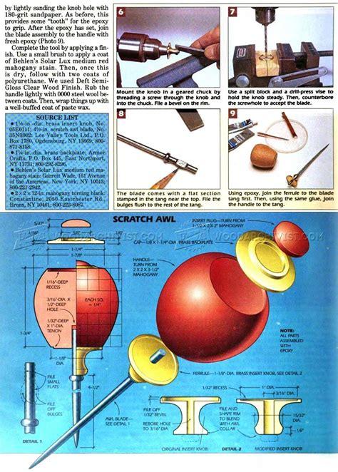 diy woodworking hand tools woodarchivist