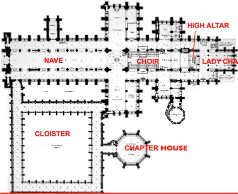 salisbury cathedral floor plan the world s catalog of ideas