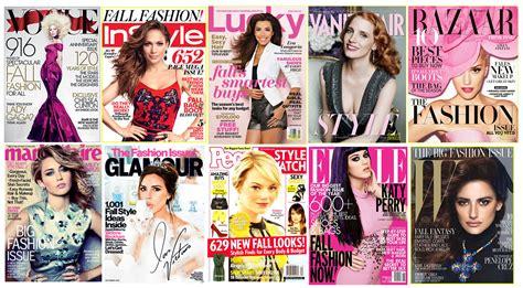 canadian celebrity magazines variacion xxi moda a un click