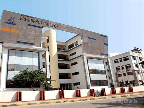 Mba College In Bangalore Cut by Presidency College Bangalore Images Photos