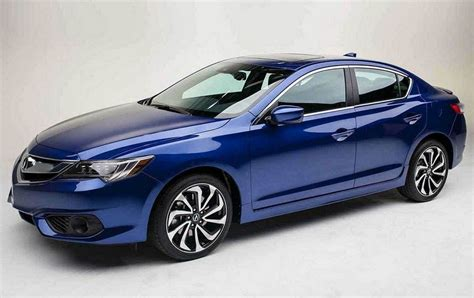 2020 acura ilx 2020 acura ilx type s interior exterior review and