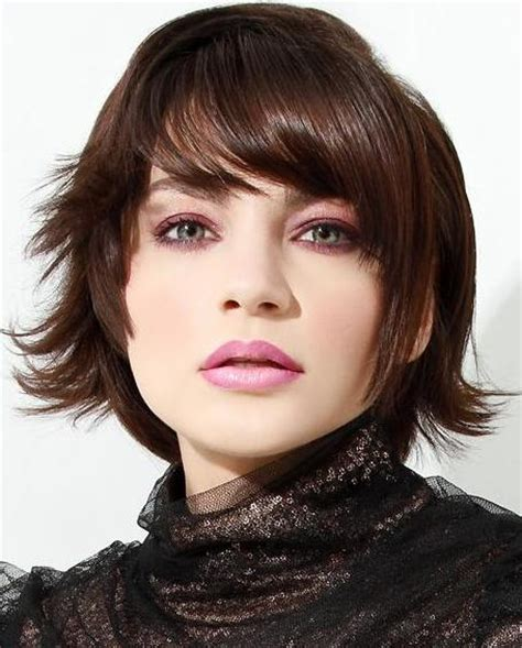layered bob with bangs pictures layered bob hairstyles 2013 fashion trends styles for 2014