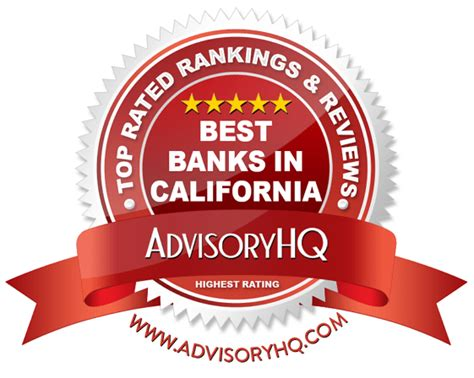 banks in california top 15 best banks in california 2017 ranking review of
