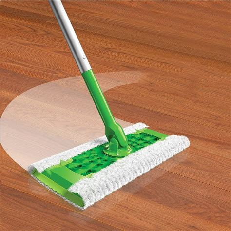 swiffer sweeper dry sweeping pad refills for floor mop unscented 48 count target