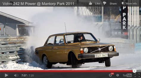 volvo 242 drift modified volvo fast car