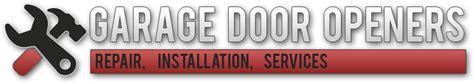 repair garage door openers garage door opener repair chesterfield mi local