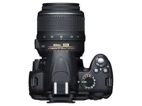 Kamera Canon Dslr D3000 nikon d3000 slr digital ecoustics