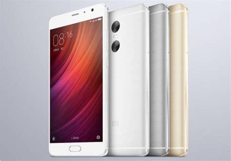 Hp Xiaomi Lama harga xiaomi redmi pro terbaru april 2018 dibekali ram