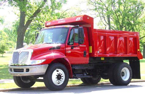 dump truck bed manufacturers warren inc