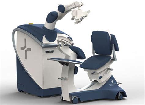 hair transplantation equipment premier robot capillaire en chirurgie biblond pour les