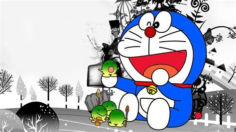 wallpaper of doraemon in hd doraemon hd wallpaper high definition high quality
