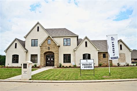 How Is Home by 2013 Hotba Parade Home For The Nemec Family By Cooper