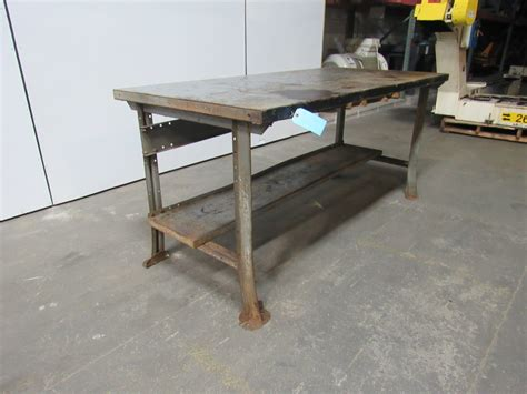 lyon work bench lyon 72 quot x34 quot industrial steel work bench table 34 1 2